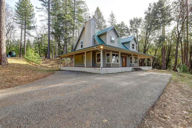 14103 Ryans Ranch Road, Grass Valley, CA 95945 (#22002438) :: Hiraeth Homes