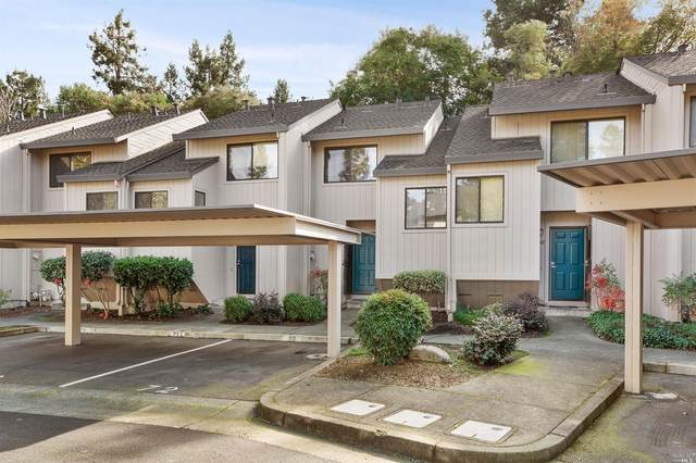 1883 Windmill Circle, Santa Rosa, CA 95403 (#22002449) :: W Real Estate   Luxury Team