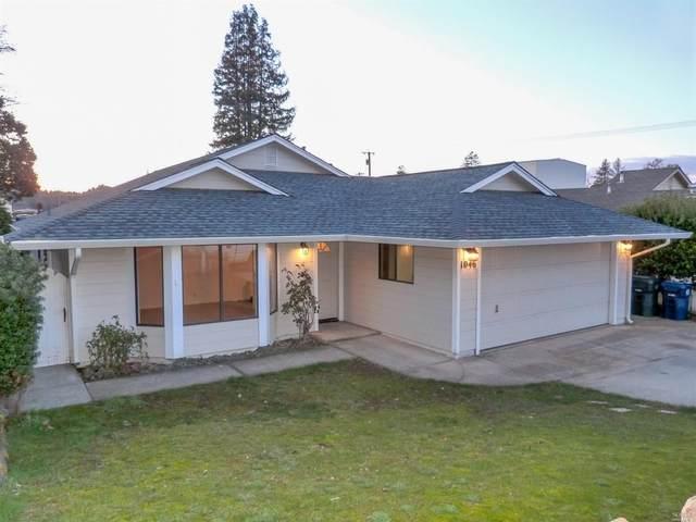 1046 Poplar Avenue, Willits, CA 95490 (#22002455) :: Rapisarda Real Estate
