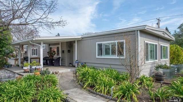 122 Pepito Drive, Sonoma, CA 95476 (#22002457) :: Intero Real Estate Services