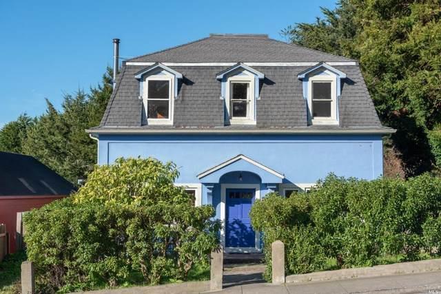 290 Main Street, Point Arena, CA 95468 (#22002476) :: Rapisarda Real Estate
