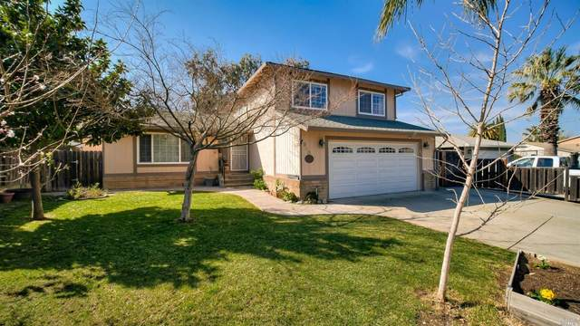 340 Millbrook Court, Vacaville, CA 95687 (#22002494) :: Intero Real Estate Services