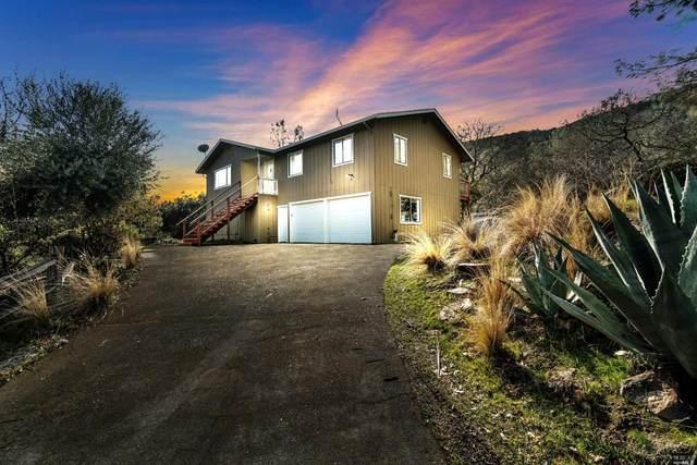 255 Country Club Lane, Napa, CA 94558 (#22002527) :: RE/MAX GOLD