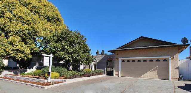 908 Link Lane, Santa Rosa, CA 95401 (#22002530) :: W Real Estate   Luxury Team