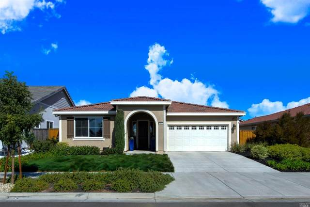 943 Kennedy Drive, Winters, CA 95694 (#22002536) :: Rapisarda Real Estate