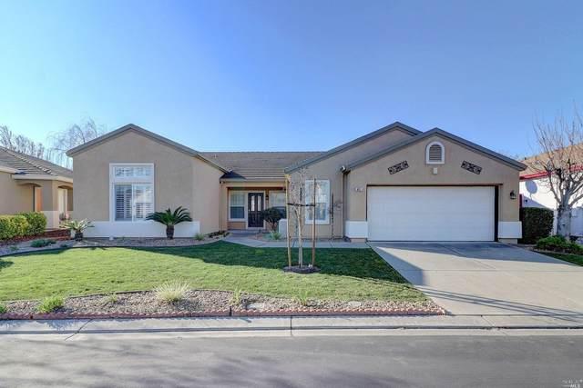 643 Deerfield Way, Rio Vista, CA 94571 (#22002543) :: Rapisarda Real Estate
