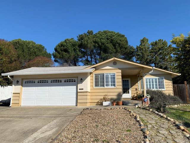 116 W Carolyn Drive, American Canyon, CA 94503 (#22002557) :: W Real Estate | Luxury Team