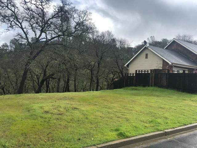 1122 Rimrock Drive, Napa, CA 94558 (#22002574) :: Rapisarda Real Estate