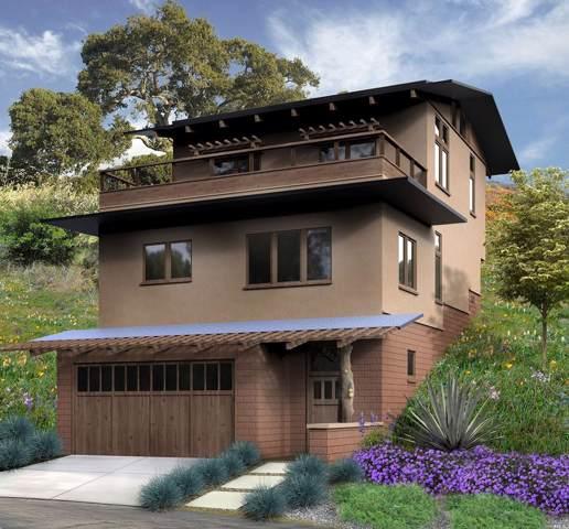 1 Sacramento Avenue, San Anselmo, CA 94960 (#22002578) :: Rapisarda Real Estate
