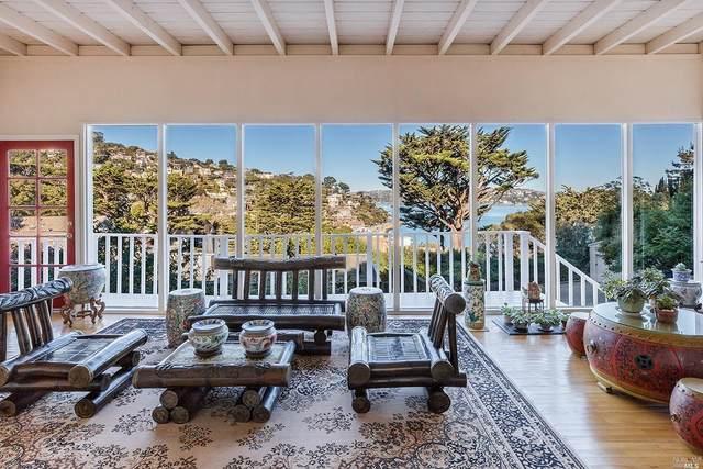 301 South Street, Sausalito, CA 94965 (#22002583) :: W Real Estate | Luxury Team