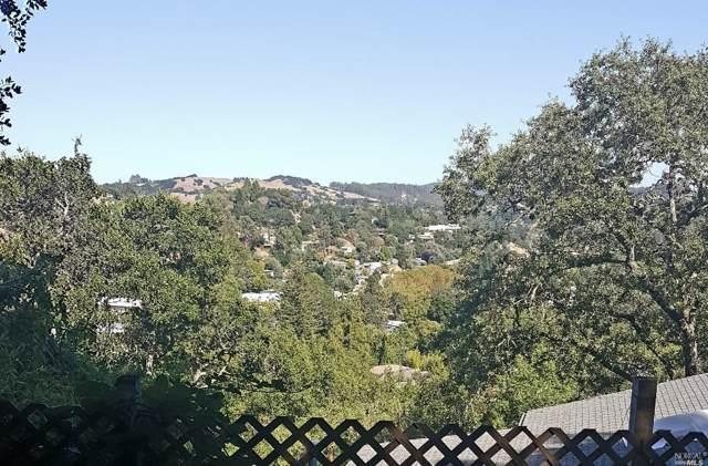 51 Berry Trail, Fairfax, CA 94930 (#22002601) :: Team O'Brien Real Estate