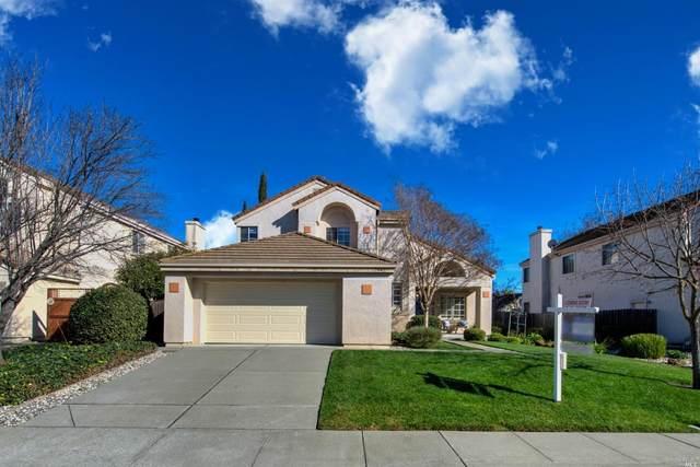2842 Conifer Drive, Fairfield, CA 94533 (#22002613) :: Rapisarda Real Estate