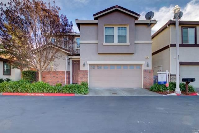 514 Flora Springs Court, Fairfield, CA 94534 (#22002618) :: Rapisarda Real Estate