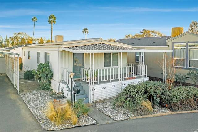 309 Mark Way, Napa, CA 94558 (#22002632) :: Golden Gate Sotheby's International Realty