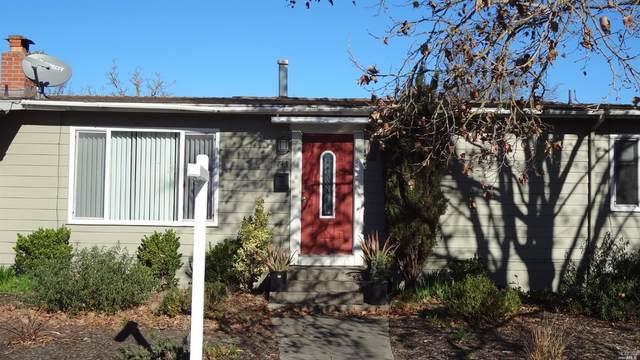 743 Southwood Drive, Santa Rosa, CA 95407 (#22002640) :: Rapisarda Real Estate