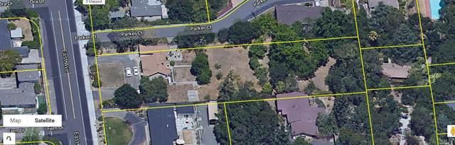 1568 East Avenue, Napa, CA 94559 (#22002657) :: Intero Real Estate Services