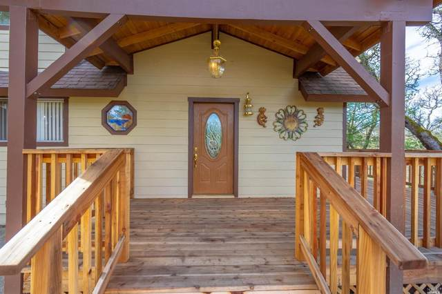 1013 Eastridge Drive, Napa, CA 94558 (#22002664) :: Rapisarda Real Estate