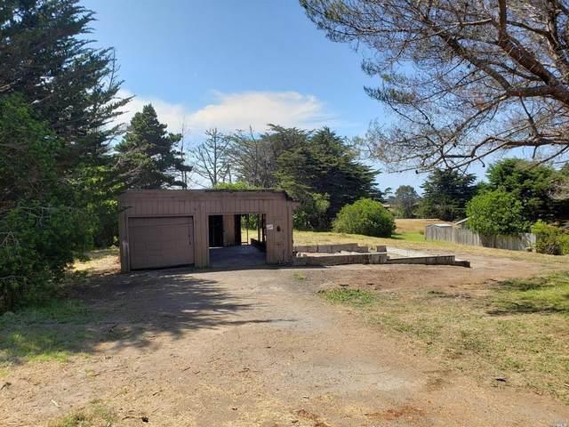 45321 S Caspar Drive, Fort Bragg, CA 95437 (#22002694) :: Rapisarda Real Estate