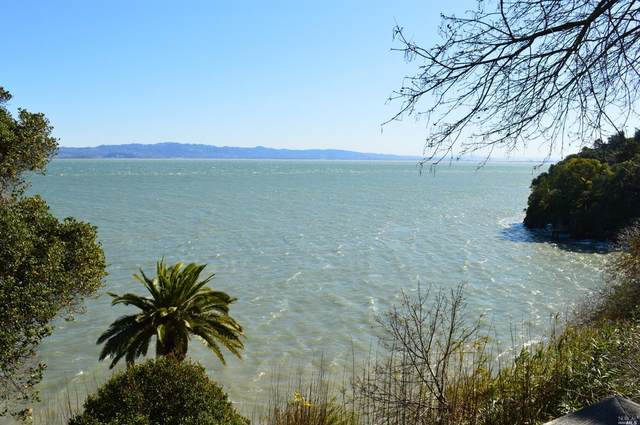 2960 Paradise Drive, Tiburon, CA 94920 (#22002711) :: Intero Real Estate Services