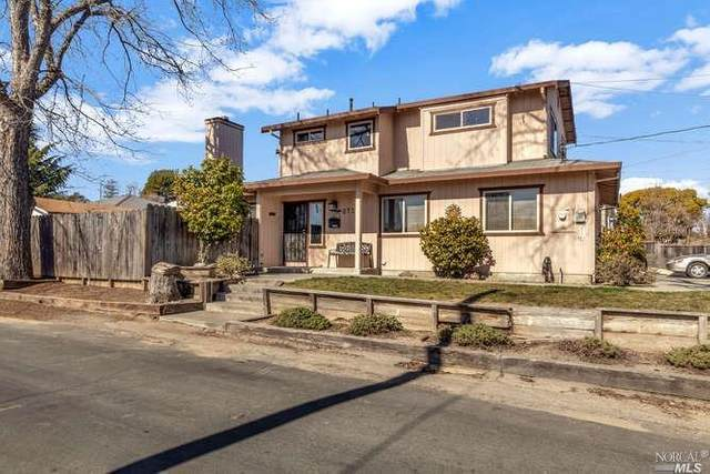 2733 Almond Street, Martinez, CA 94510 (#22002715) :: Rapisarda Real Estate