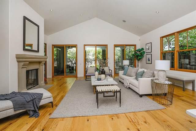 1758 Stockton Street, St. Helena, CA 94574 (#22002725) :: Hiraeth Homes
