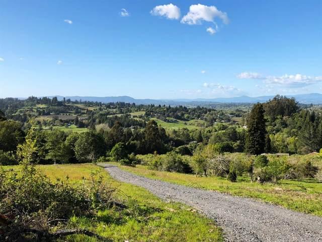 471 Gold Ridge Road, Sebastopol, CA 95472 (#22002731) :: Hiraeth Homes