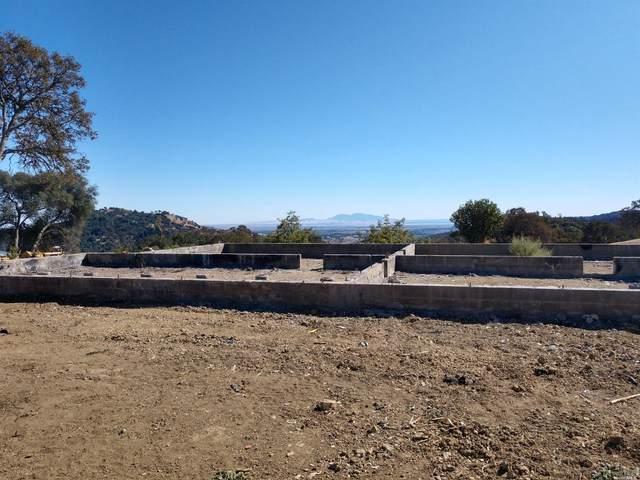 50 Hidden Springs Road, Napa, CA 94558 (#22002750) :: Rapisarda Real Estate