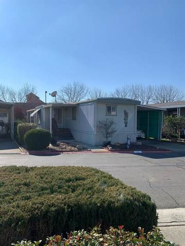 145 N Lemon Tree Circle, Vacaville, CA 95687 (#22002754) :: Rapisarda Real Estate