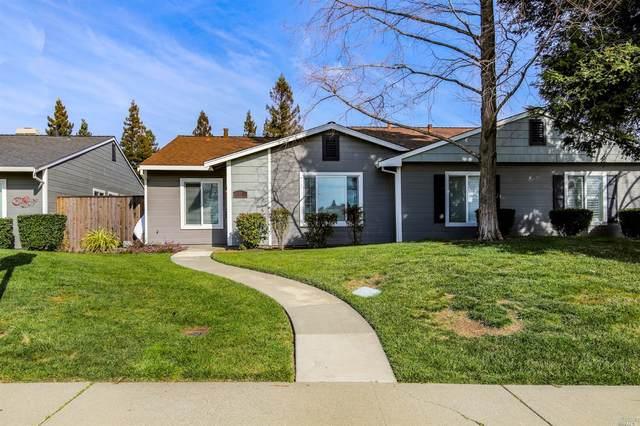 173 Cambridge Drive, Vacaville, CA 95687 (#22002781) :: Rapisarda Real Estate