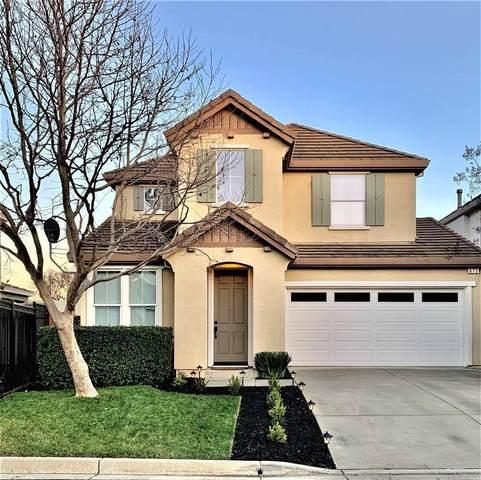 672 Granite Lane, Fairfield, CA 94534 (#22002797) :: Rapisarda Real Estate