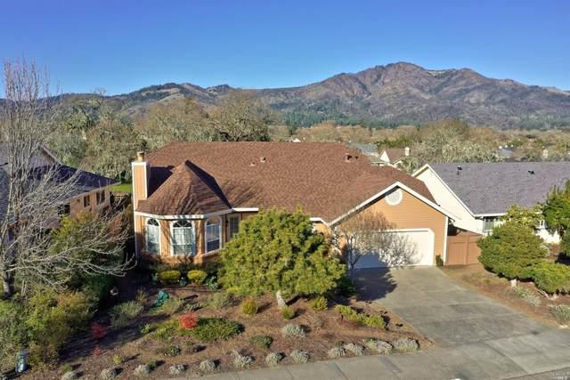7839 Oakmont Drive, Santa Rosa, CA 95409 (#22002819) :: W Real Estate   Luxury Team