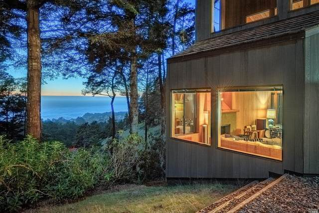 301 Chinquapin Lane, The Sea Ranch, CA 95497 (#22002823) :: Rapisarda Real Estate