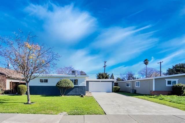 906 4th Street, Fairfield, CA 94533 (#22002824) :: Intero Real Estate Services