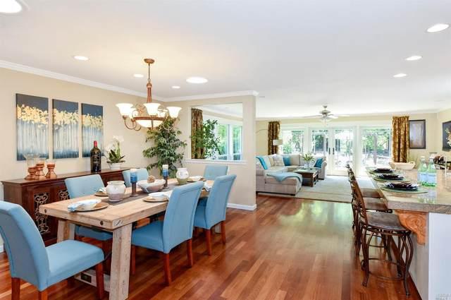 126 Palo Verde Court, Sonoma, CA 95476 (#22002830) :: Rapisarda Real Estate
