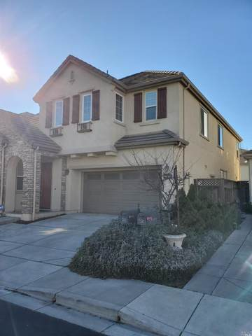 7271 Willow Creek Circle, Vallejo, CA 94591 (#22002847) :: RE/MAX GOLD