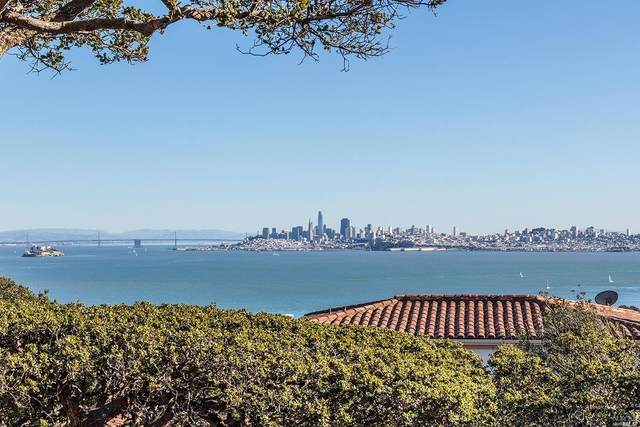 32 Sunshine Avenue, Sausalito, CA 94965 (#22002857) :: RE/MAX GOLD
