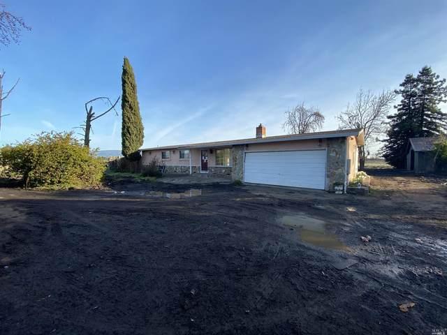 23220 Maffei Road, Sonoma, CA 95476 (#22002866) :: W Real Estate | Luxury Team