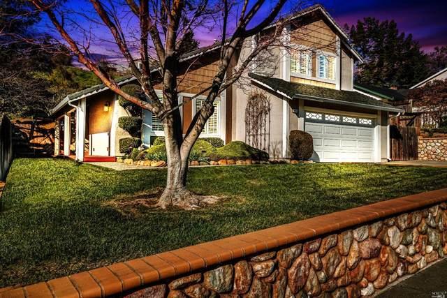 1453 Sherman Drive W, Benicia, CA 94510 (#22002868) :: Rapisarda Real Estate