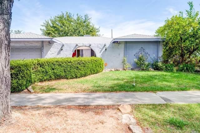 3180 3180 Kernland Avenue, Merced, CA 95340 (#22002889) :: Rapisarda Real Estate
