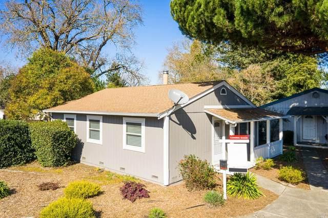 1459 Richardson Court, Santa Rosa, CA 95407 (#22002899) :: Rapisarda Real Estate
