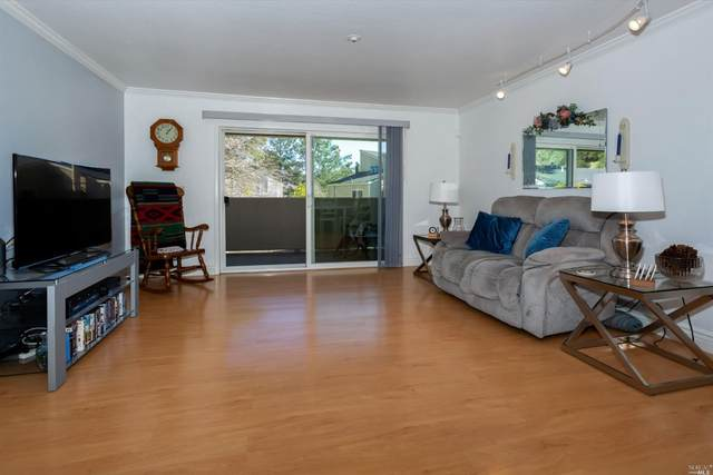 1370 Townview Avenue #205, Santa Rosa, CA 95405 (#22002905) :: Lisa Perotti   Zephyr Real Estate