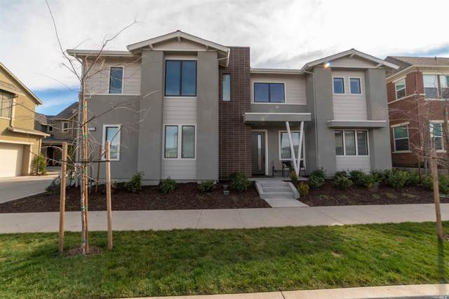 3572 Troy Dalton Street, Sacramento, CA 95816 (#22002910) :: Hiraeth Homes