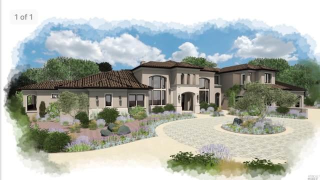 719 Shiloh Terrace, Santa Rosa, CA 95403 (#22002931) :: Intero Real Estate Services
