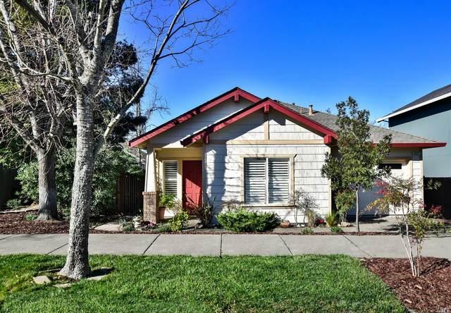 1441 Nighthawk Place, Santa Rosa, CA 95409 (#22002938) :: Hiraeth Homes