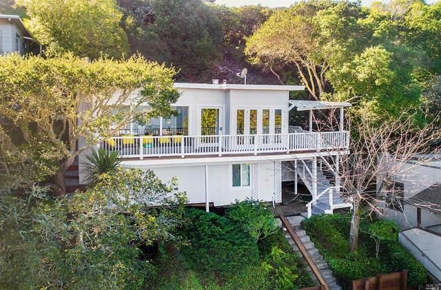 43 Glen Court, Sausalito, CA 94965 (#22002940) :: W Real Estate | Luxury Team