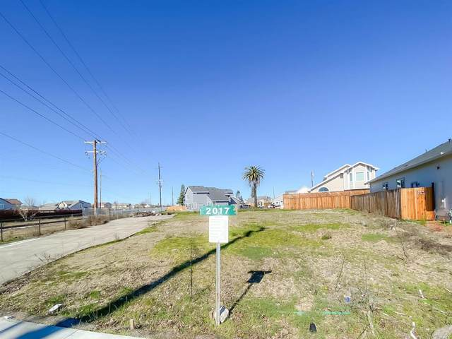 0 San Miguel Avenue, Santa Rosa, CA 95403 (#22002947) :: W Real Estate | Luxury Team