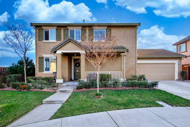 3019 Wimbledon Court, Vacaville, CA 95687 (#22002949) :: W Real Estate | Luxury Team