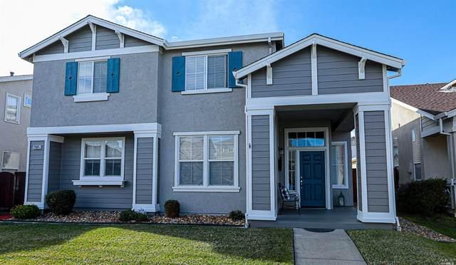 2905 W Creek Lane, Santa Rosa, CA 95407 (#22002959) :: Rapisarda Real Estate