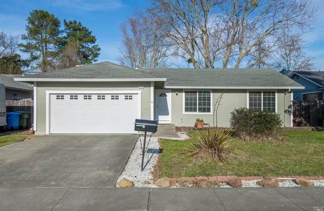 1163 Emily Avenue, Rohnert Park, CA 94928 (#22002965) :: Hiraeth Homes