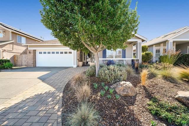 111 Douglas Fir Circle, Cloverdale, CA 95425 (#22002997) :: RE/MAX GOLD
